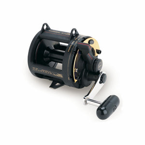 Shimano TLD Lever Drag Reel - Fishing's Finest