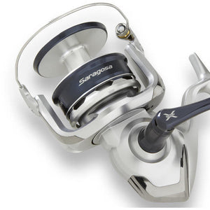 Shimano Saragosa SW Spinning Reel - Fishing's Finest