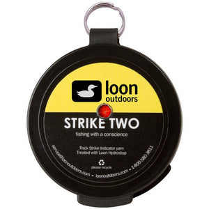 Loon Strike Two - Fishing's Finest