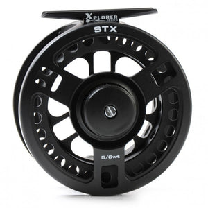 Xplorer STX Fly Reel - Fishing's Finest