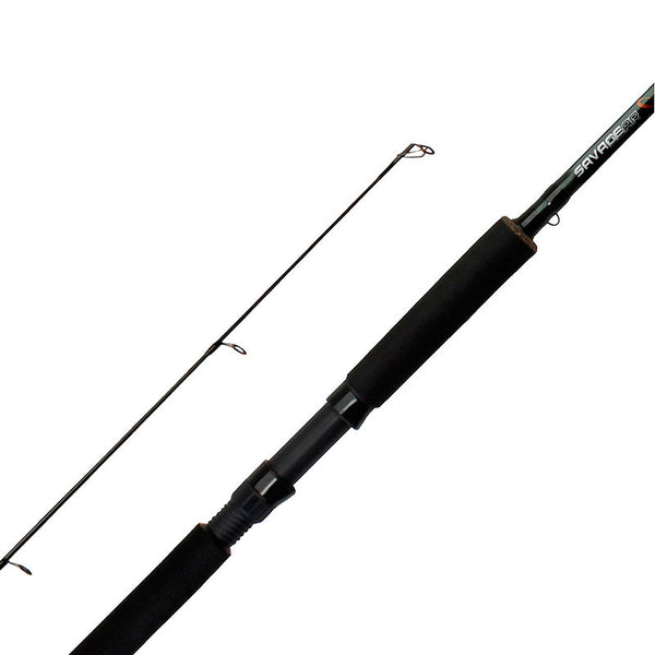 Savage Gear Multi Purpose Predator Spinning Rod - Fishing's Finest