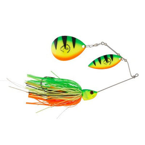 Savage Gear Da'Bush Spinnerbait - Fishing's Finest