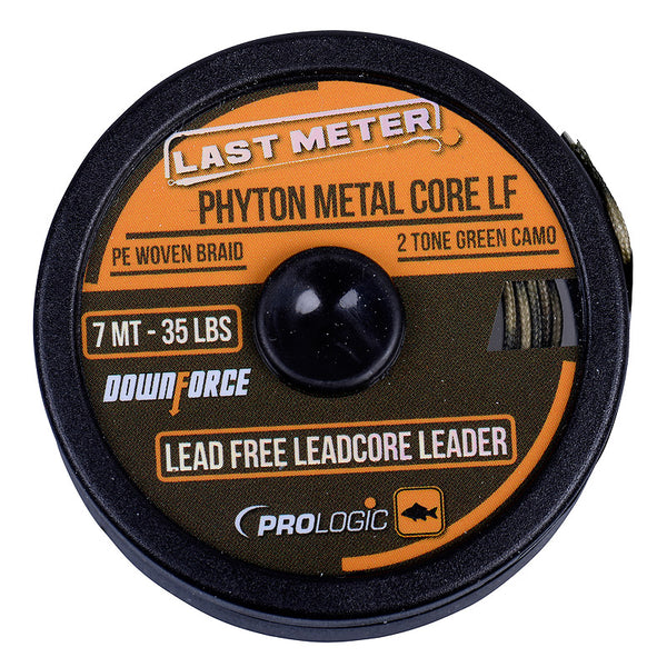 Prologic Phython Metal Core LF - Fishing's Finest
