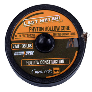 Prologic Phython Hollow Core - Fishing's Finest