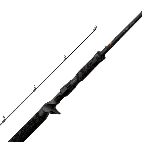 Savage Gear Black Savage Casting Rods - Fishing's Finest