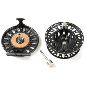 Xplorer XPS - S GT 12 Fly reel - Fishing's Finest