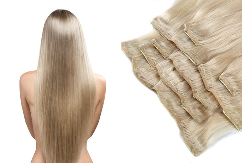 Services chic hair extensions tape in hair extensionstape in hair extensions are permanent hair extensions and last up to a year or longer depending on care and use pmusecretfo Image collections