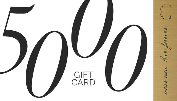 ₱5,000 Gift Card