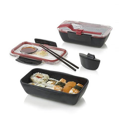 Black + Blum Bento Box Lunchbox