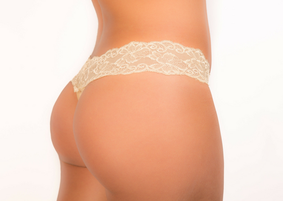 Lace G String - Fresh Sets
