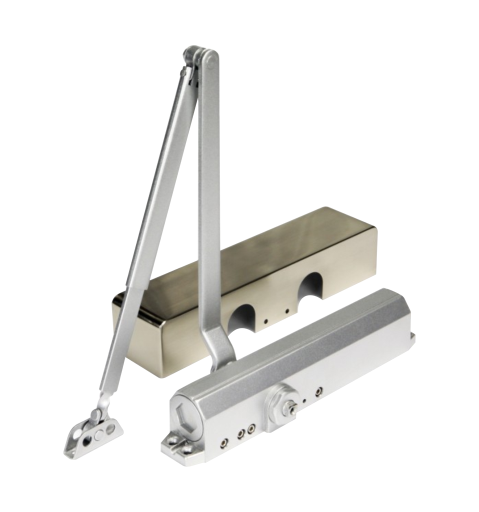 DOOR CLOSER GF9 (GripForce)