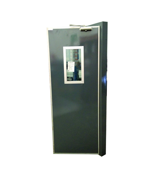Bullet Proof Doors Stronghold Fire Amp Security