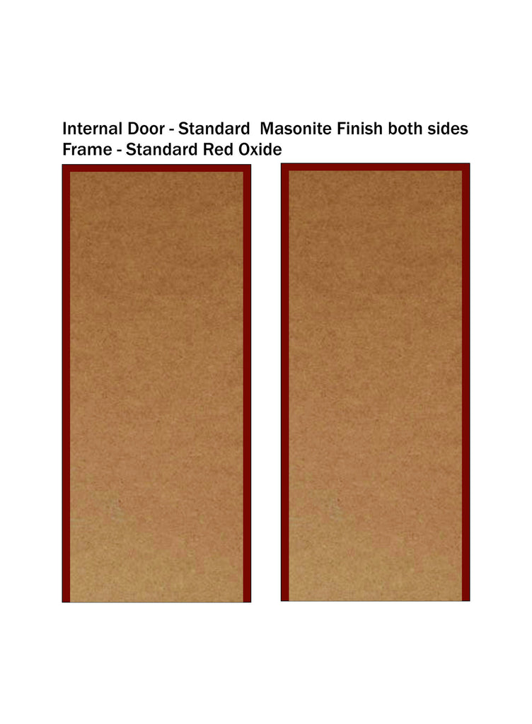 CLASS A DOOR AND FRAMES (Internal & External)