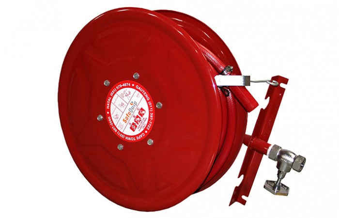 FIRE EQUIPMENT - HOSE REELS