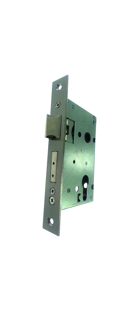 SASH LOCK 76MM PROFILE ARCHITECTURAL(Geze)