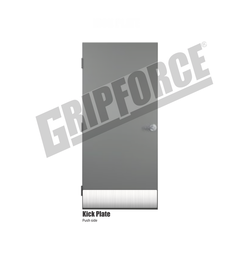 DOOR ARMOUR (GripForce)