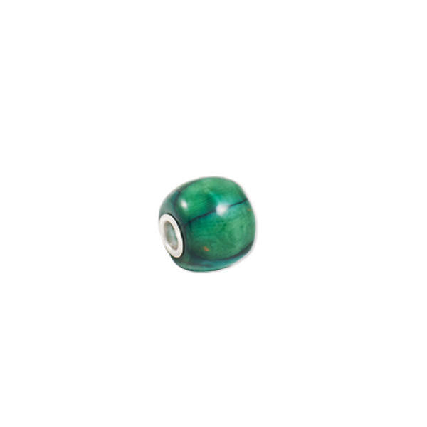 Heathergems Round Bead