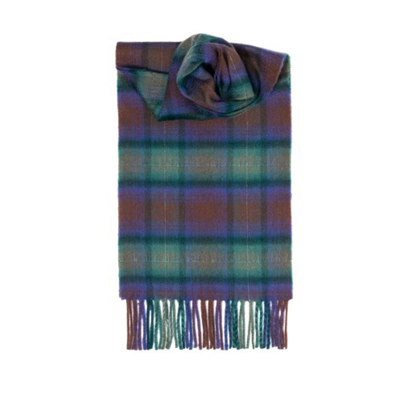 fbd875b81 Isle of Skye Scottish Cashmere Scarf – Tappit Hen Gallery Scottish & Celtic  Jewellers