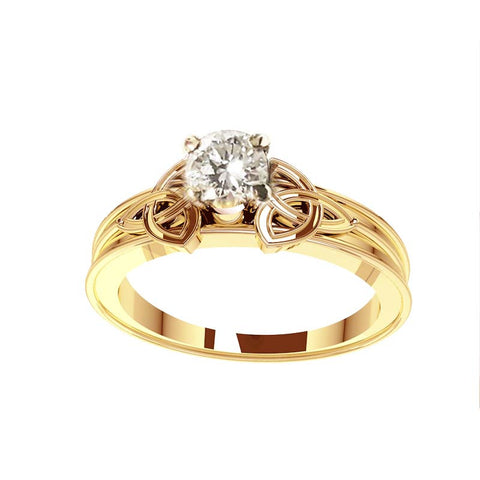 center rings diamond style gold halo product white h jewellery engagement carat i a with shape classic cushion ring index