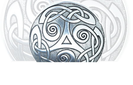 celtic jewellery