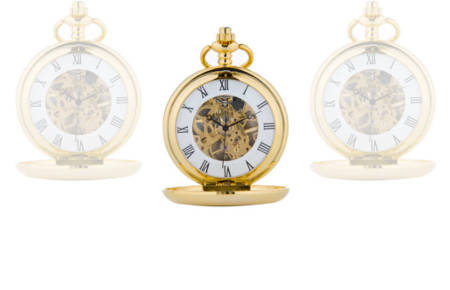 Scottish & Celtic pocket watches
