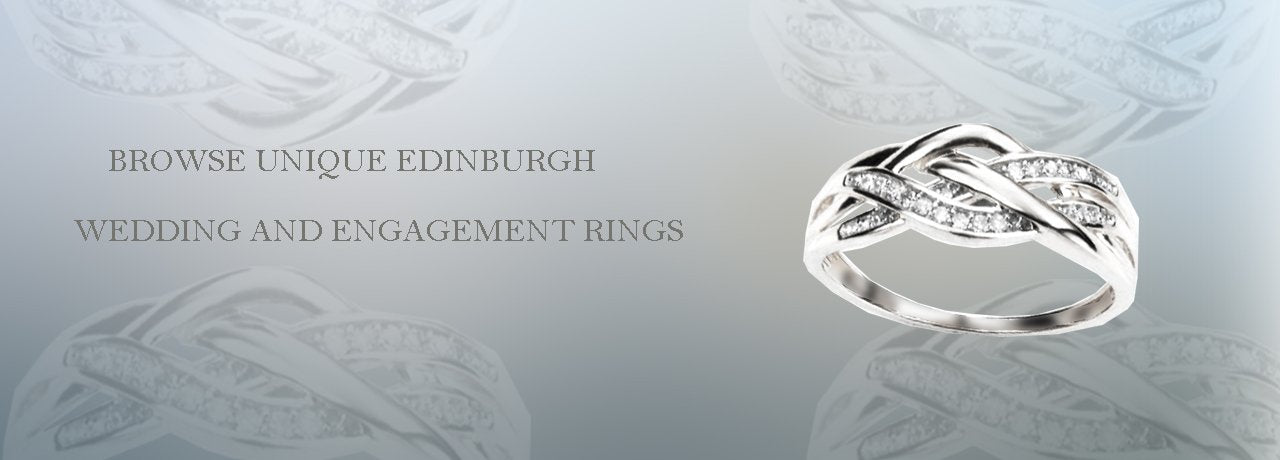 standing stones jewellery edinburgh