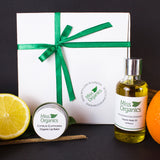 Citrus Glory Gift Set