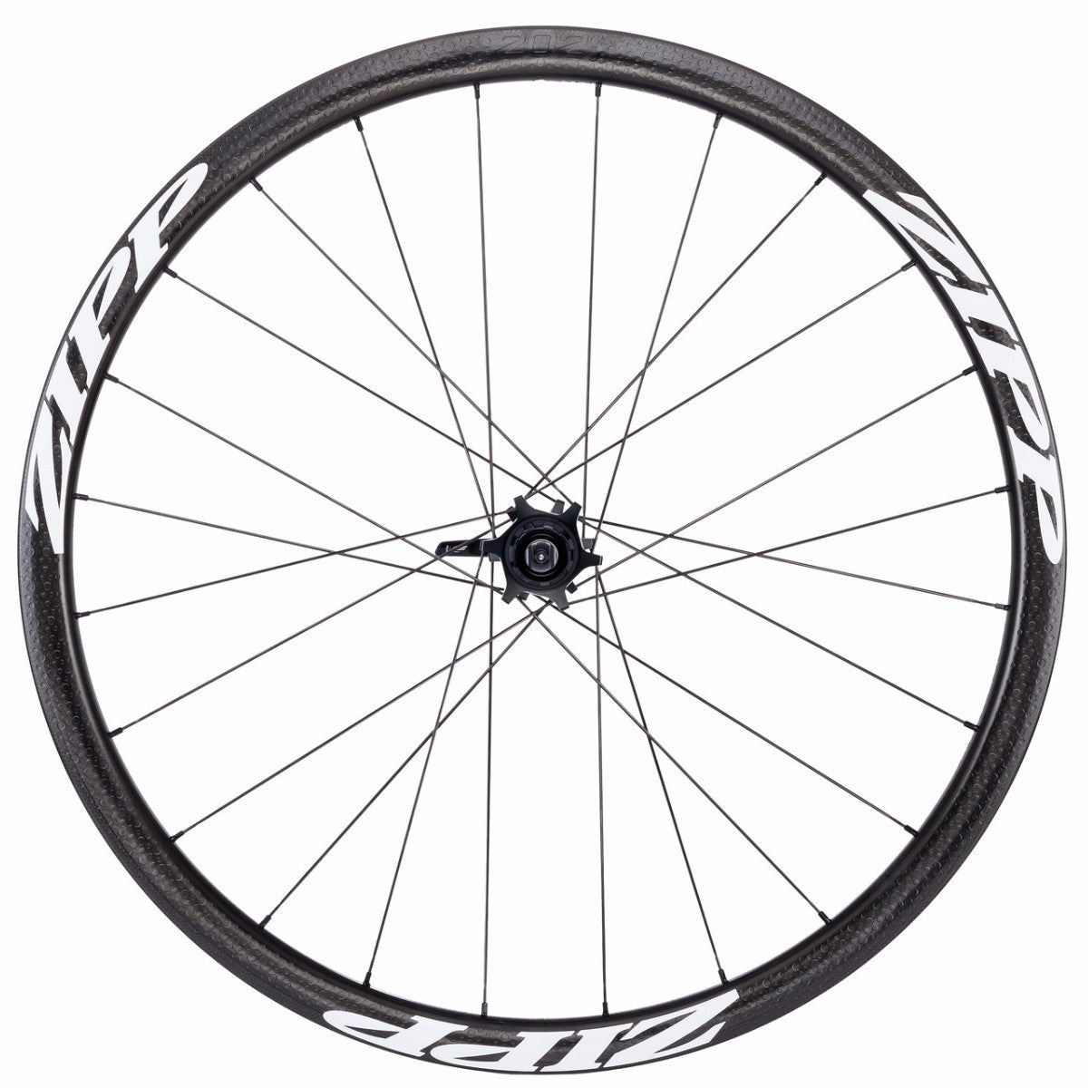 Zipp 202 Firecrest Carbon Clincher Disc-Brake