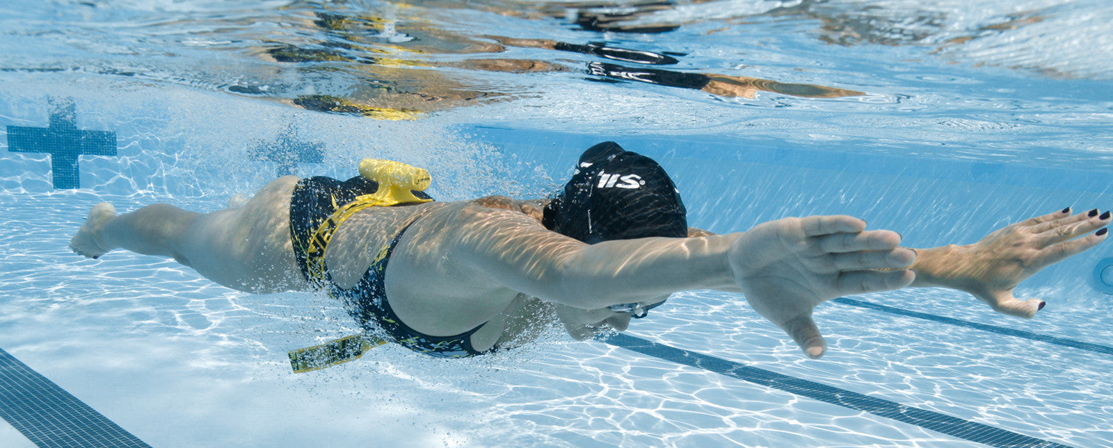 Finis Tech Toc - Triathlon Point