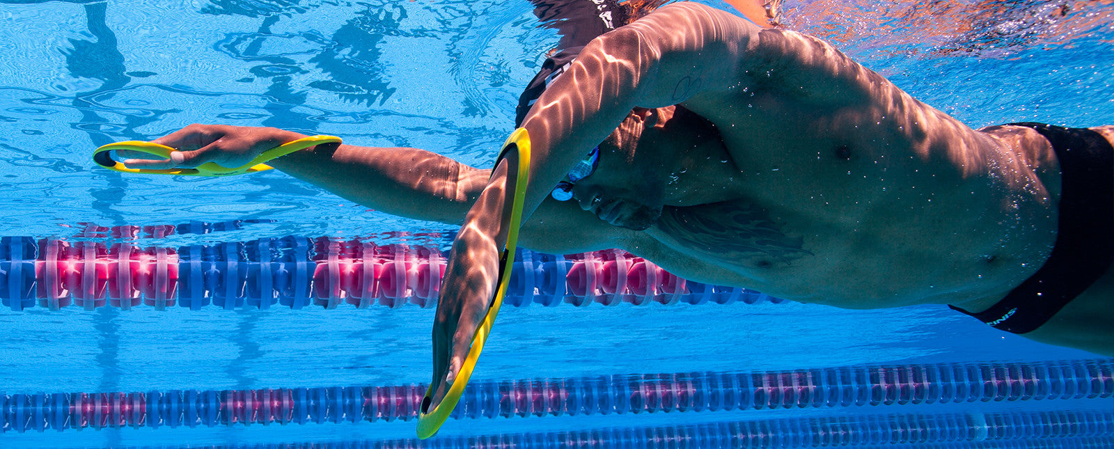 Finis Forearm Fulcrum - Triathlon Point