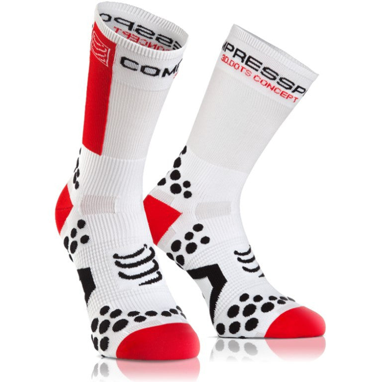 Compressport V2.1 Pro Racing Bike Socks - Triathlon Point