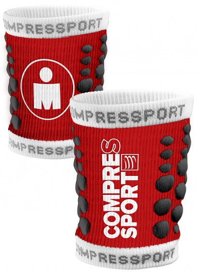 Compressport Ironman Sweatband