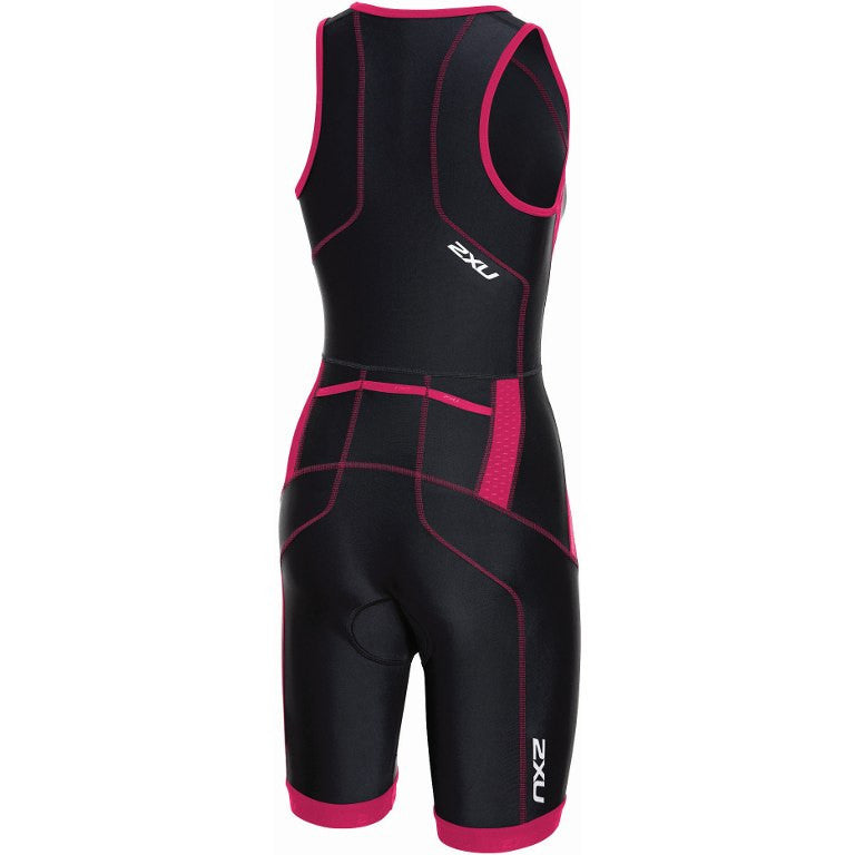 2XU Women's Perform Trisuit WT3635D - Triathlon Point