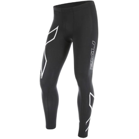 2XU Men's Heat Thermal Compression Tights