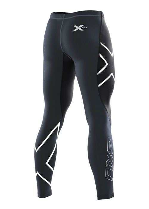 2XU Men's Elite Compression Tight