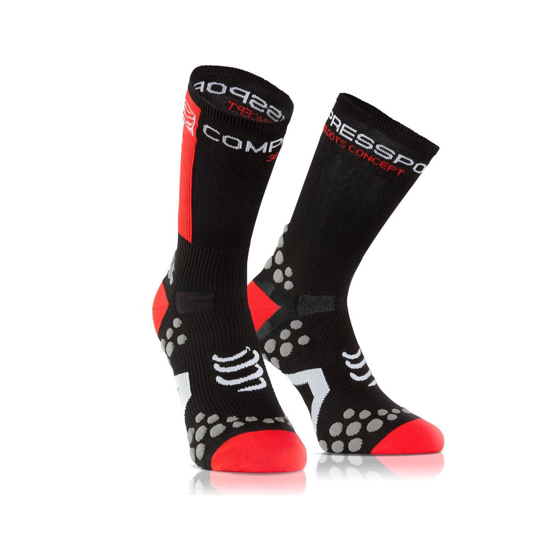 Compressport V2.1 Pro Racing Bike Socks