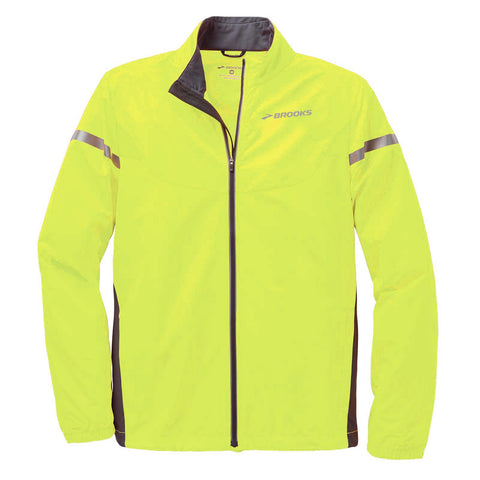 Brooks Essential Jacket IV