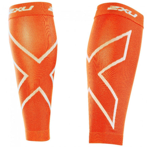 2XU Unisex Compression Calf Sleeves UA2595B