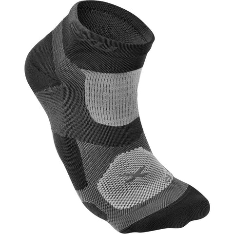 2XU Men's Long Range Vectr Sock