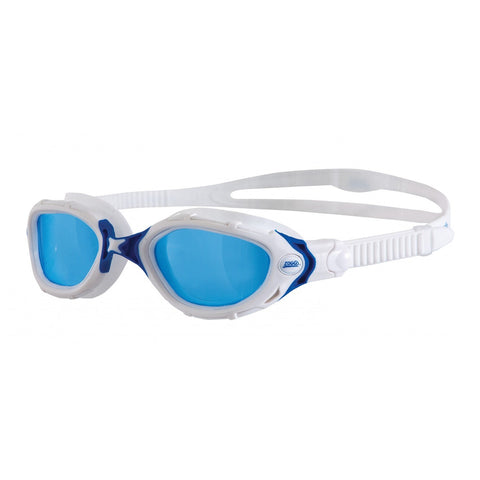 Zoggs Predator Flex Swimming Goggles - Triathlon Point