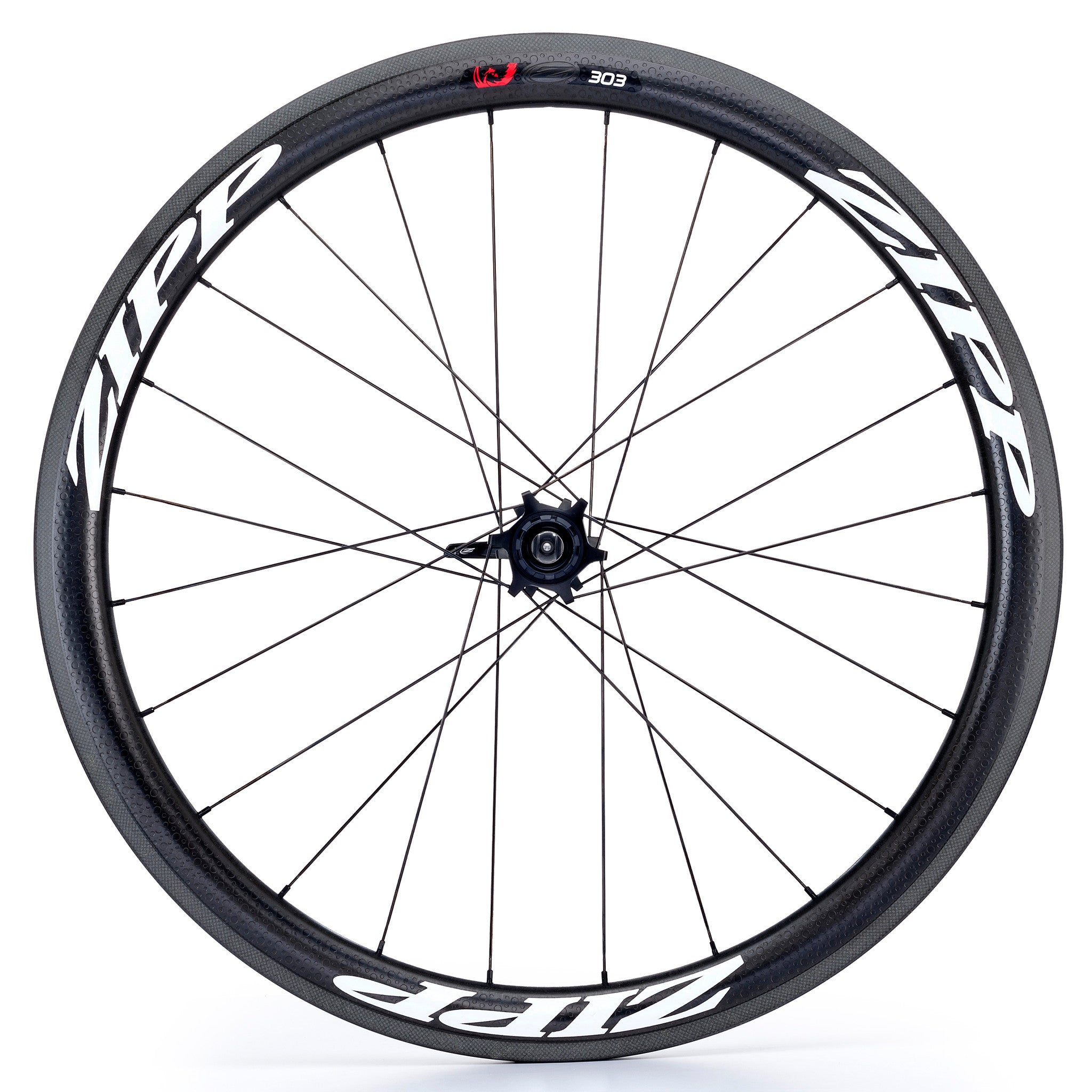 Zipp 303 Firecrest Clincher Disc-Brake