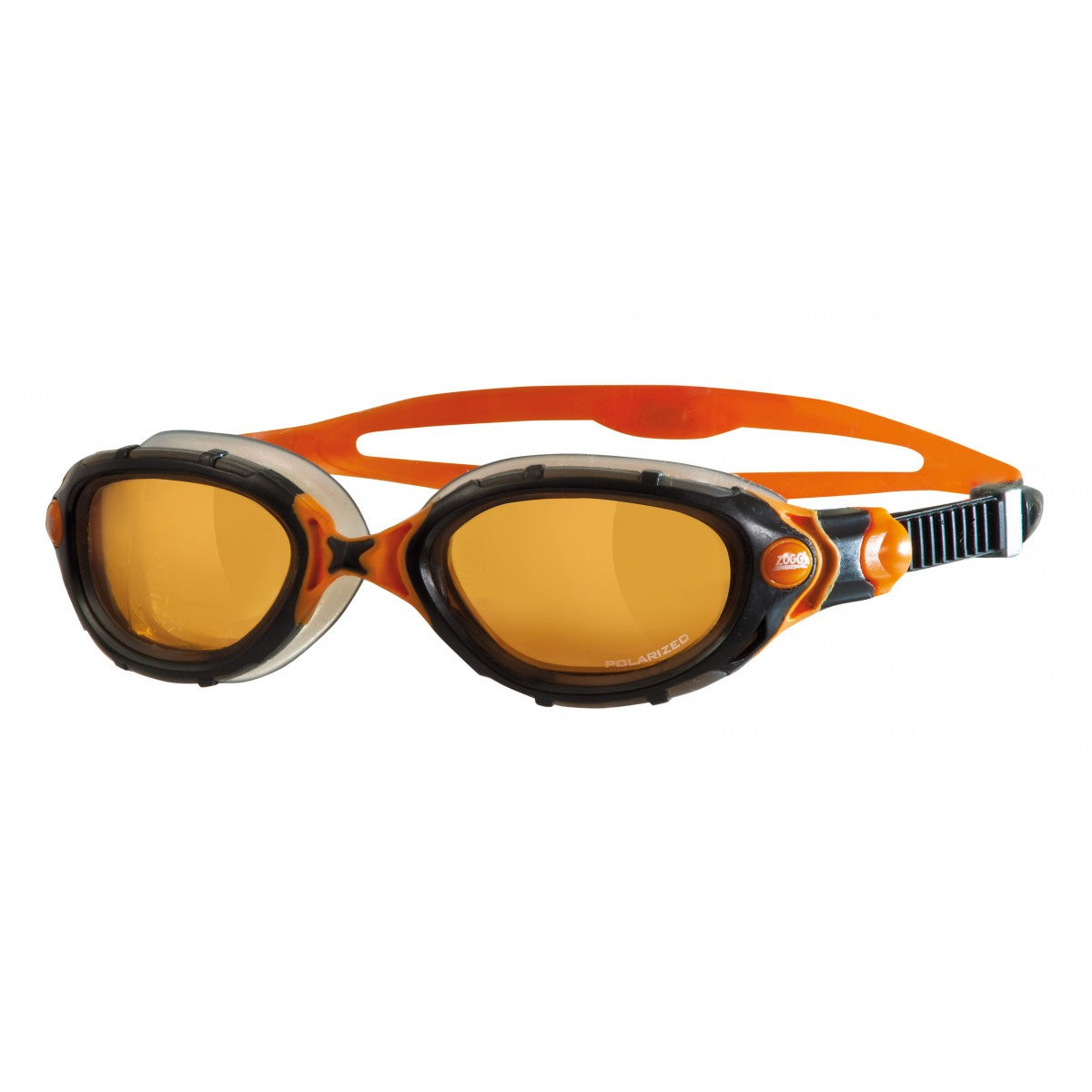 Zoggs Predator Flex Polarized Ultra Swimming Goggles