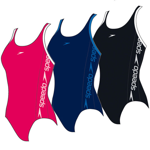 Speedo Superiority PNL Back