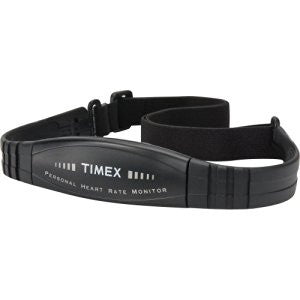 Timex Personal Analog Herart Rate Sensor and Strap