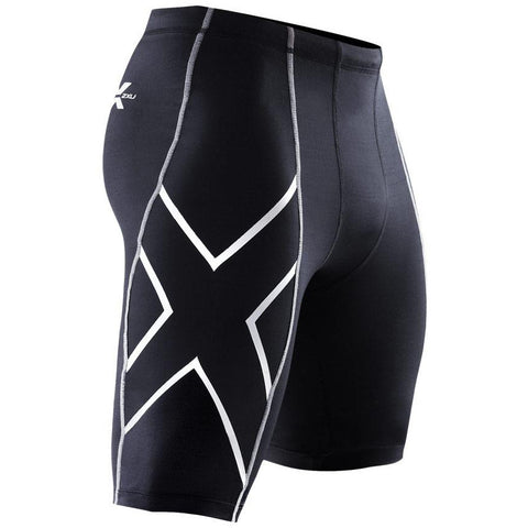 2XU Men's Compression Short MA1931B