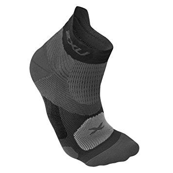2XU Men's RacING VECTR Sock