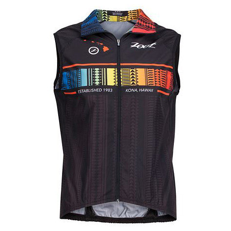 Zoot Men's Cycle Ali'i Wind Vest