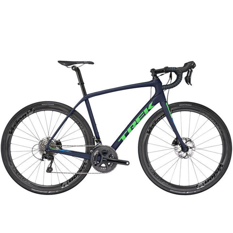 Trek Domane SL Disc