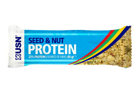 USN Protein Nut Energy Bar - Triathlon Point