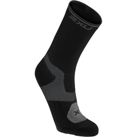 2XU Men's CYCLE VECTR SOCK